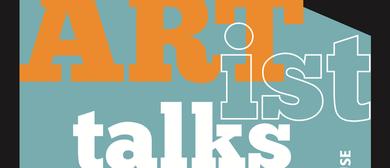 West AKL Artist Talks