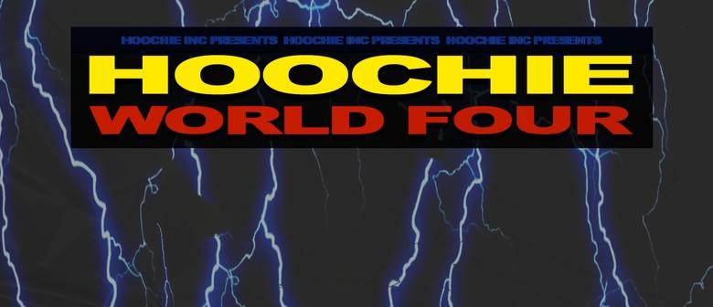 Hoochie World 4