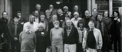 Exhibition: Auld Acquaintances - The Robert Burns Fellowship