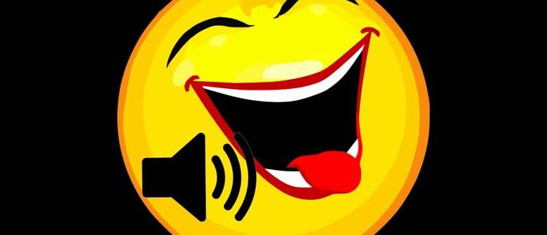 Laughing symbol
