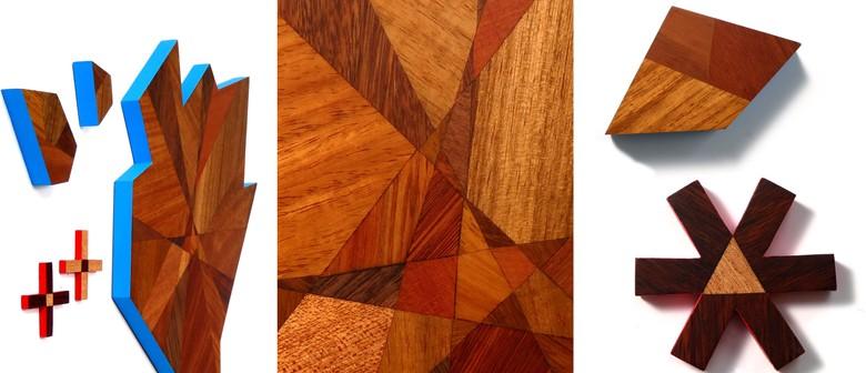 Rick Allender – Skinny Wood