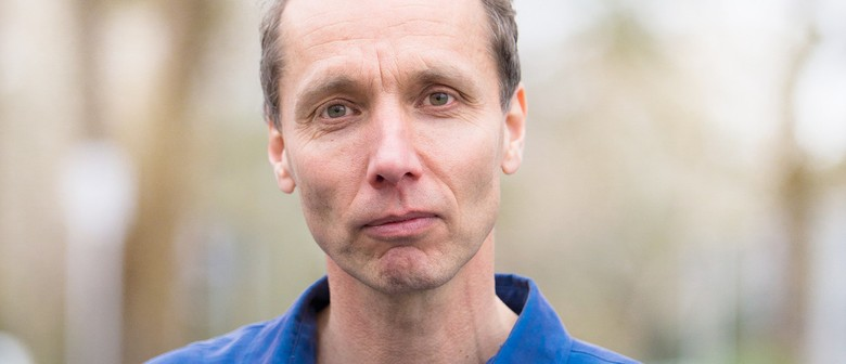 In Conversation: Nicky Hager
