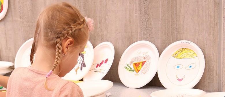 Kids Art Day