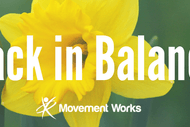 Back In Balance - Movement Classes