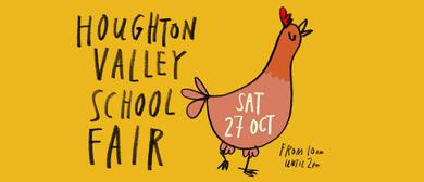 Houghton Valley School Fair 2018