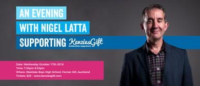 Nigel Latta's Adventures in Parentland