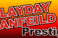 Image for event: Playday On Track - Cars Prestige