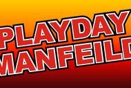 Image for event: Playday On Track - Cars Manfeild