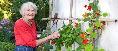 Gardening For Limited Mobility