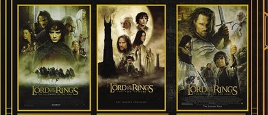 The Lord of The Rings (Extended Edition) Trilogy Screening
