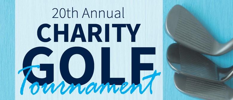 20th Annual SPCA Charity Golf Tournament