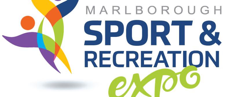 Marlborough Sport & Recreation Expo