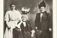 Image for event: Ambitious Gisborne Women
