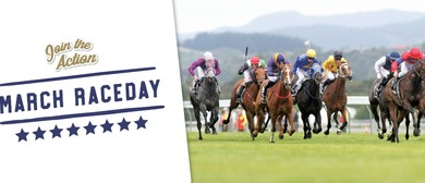 March Raceday