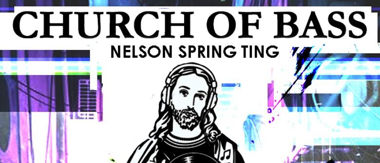 Church of Bass: Spring Ting