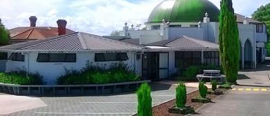 AKL Heritage Festival - Visit Ponsonby Mosque