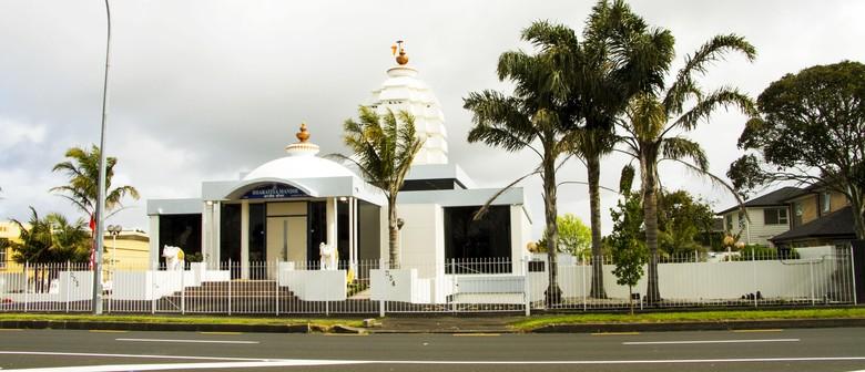 AKL Heritage Festival - Visit to Balmoral Hindu Temple