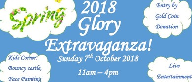 Alzheimers SC 2018 Spring Glory Extravaganza