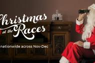 Image for event: Pukekura Raceway Twilight Christmas At the Races