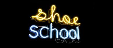 Nairn Street Preservation Society: Shoe School
