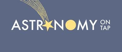 Astronomy On Tap: Polynesian Navigation