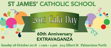 St James' Catholic School Gala Day