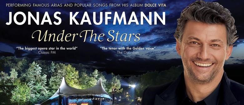 Jonas Kaufmann: Under The Stars