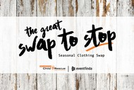 Image for event: The Great Swap To Stop