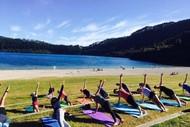 Image for event: Flexi Barre - Yoga, Pilates, Ballet Barre Fusion Classes
