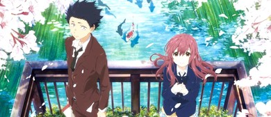 Japanese Film Night - A Silent Voice