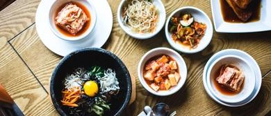 The Spice Journey - Korea