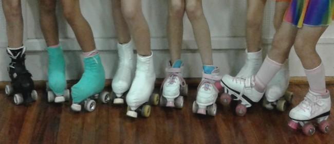 Family Roller Disco