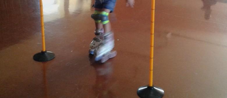 Katikati Public Skating Session: CANCELLED
