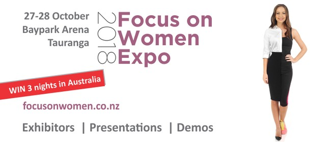 Focus On Women Expo