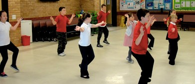 Mixed Ability Dance Class - Junior