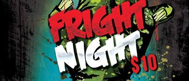 Nelson Fright Night 2018