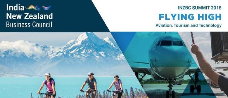 INZBC Summit 2018 - Aviation, Tourism and Technology