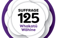 Image for event: Waiheke Celebrates Suffrage 125 Years