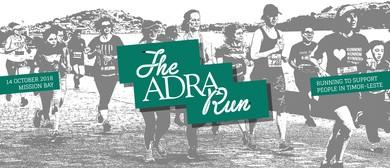 ADRA Run