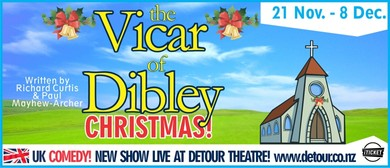 The Vicar of Dibley - Christmas