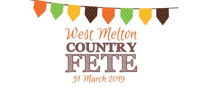 West Melton Fete