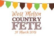 Image for event: West Melton Fete