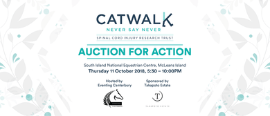 Auction for Action 2018