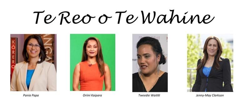 Te Reo o Te Wahine