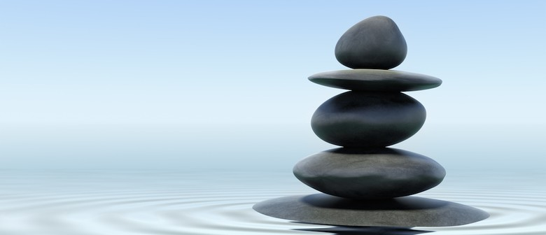 Balanced Living - A Course in Energy Care