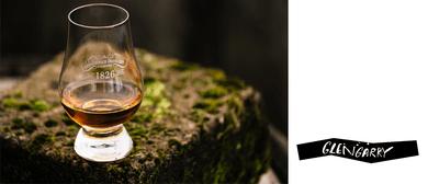 BBQ Masterclass and Whisky Tasting Mash-Up