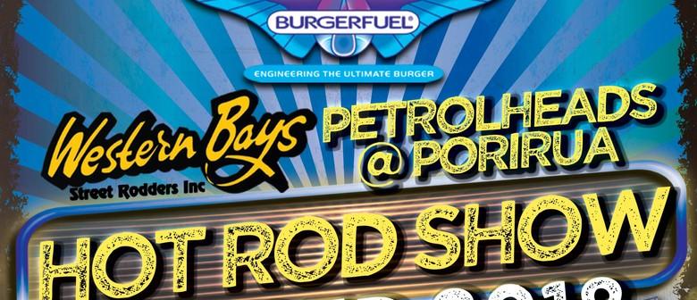 Petrolheads Hotrod Show 2018