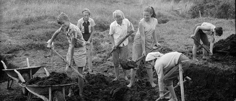 AKL Heritage Festival: Digging Up the Past: Archaeology