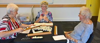 Seniors Week - Mahjong Club Introduction for Beginners