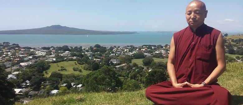 Tibetan Yoga & Meditation - Weekend Course